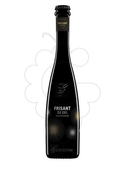 Photo Gramona Frisant de Gel fortified wine