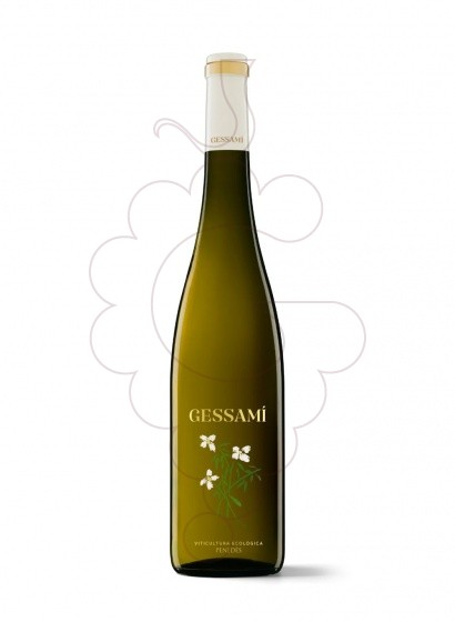Photo Gramona Gessami white wine