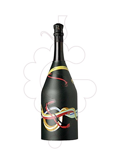 Photo Gramona Magnum J.M. Broto sparkling wine
