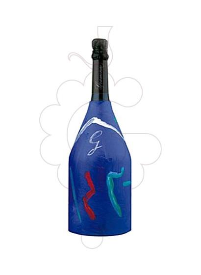 Photo Gramona Magnum Rafols Casamada sparkling wine