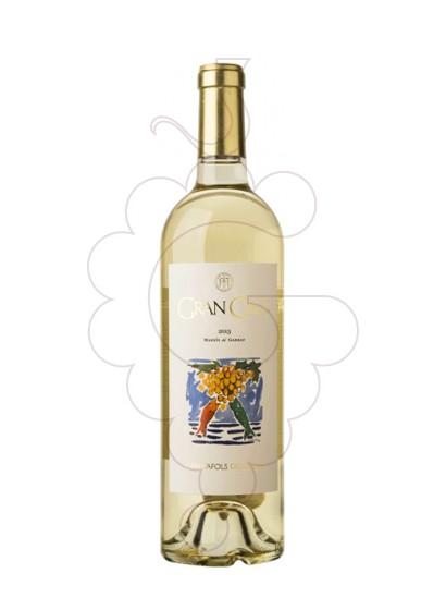 Photo Gran Caus Blanc Especial Criança white wine