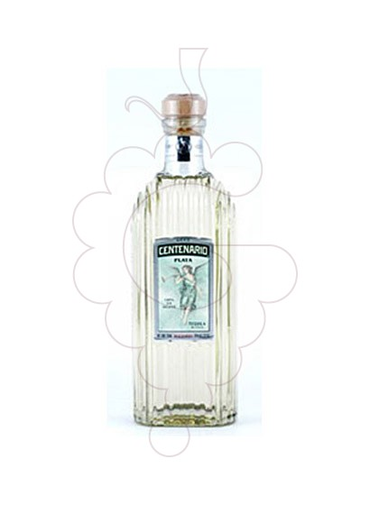 Photo Tequila Gran Centenario Blanco