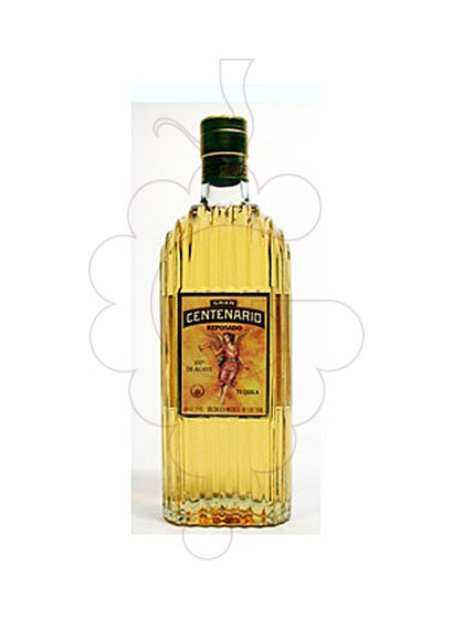 Photo Tequila Gran Centenario Reposado