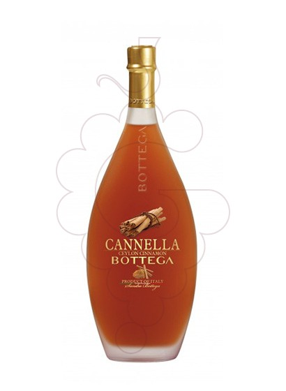 Photo Grappa Grappa Bottega Cannella
