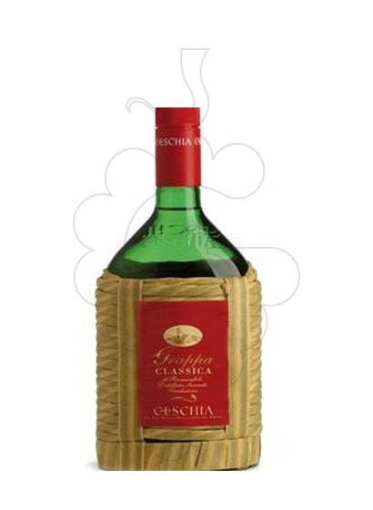 Photo Grappa Grappa Ceschia Classica