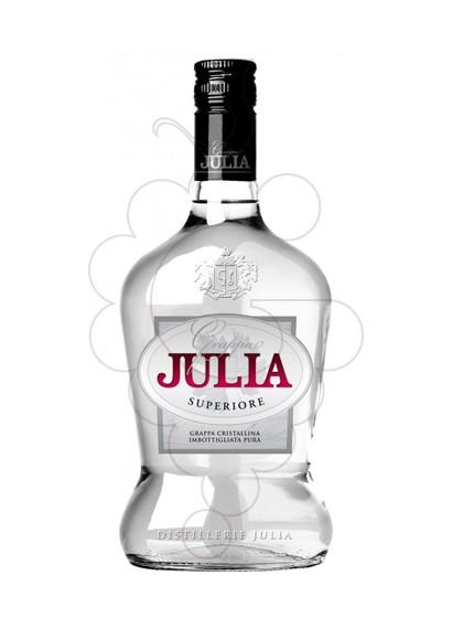 Photo Grappa Grappa Julia Superiore