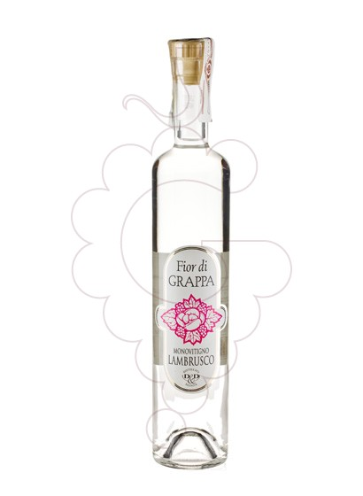 Photo Grappa Grappa Lambrusco