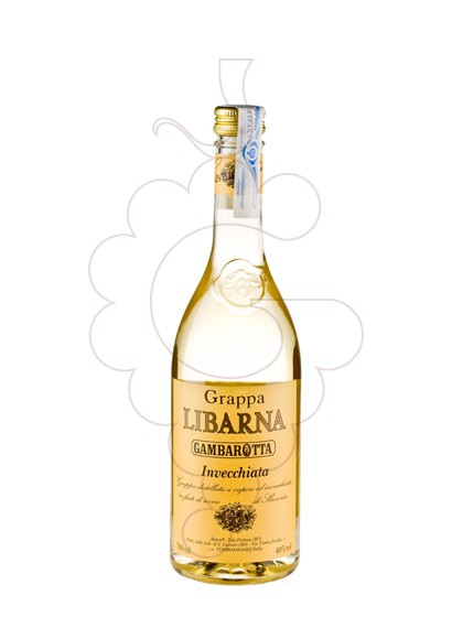 Photo Grappa Grappa Libarna