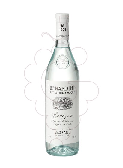 Photo Grappa Grappa Nardini 50º