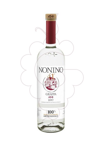 Photo Grappa Grappa Nonino