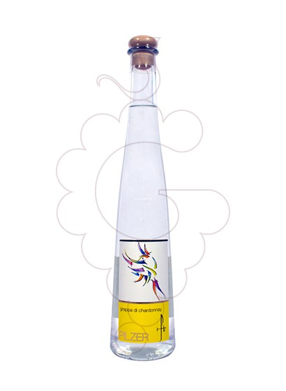 Photo Grappa Grappa Pilzer di Chardonnay