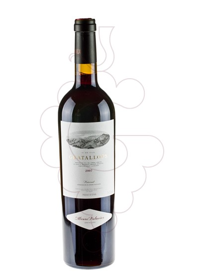 Photo Gratallops  red wine