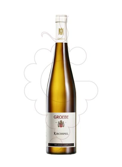 Photo Groebe Kirchspiel Riesling GG white wine