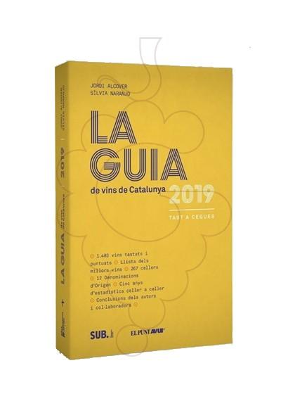 Photo Librería Guia de Vins de Catalunya 2017 (catalan ed.)