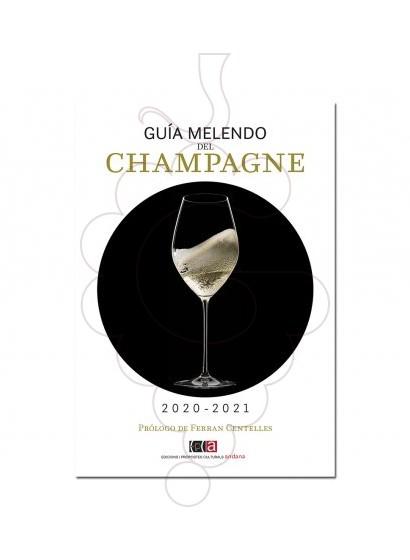 Photo Librería Guía Melendo del Champagne (spanish ed.)