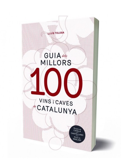 Photo Librería Guia dels Millors 100 Vins i Caves de Catalunya (cat-esp-eng)