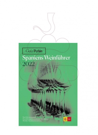 Photo Librería Guía Peñín 2017 (german ed.)