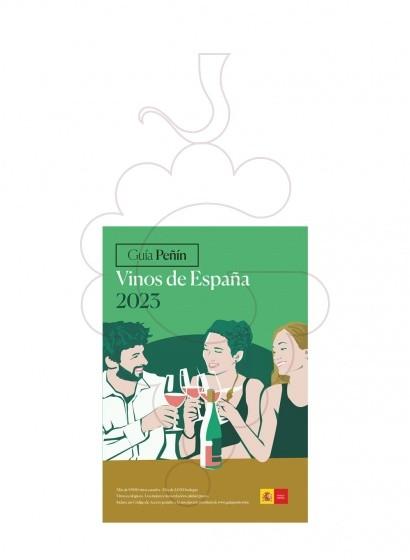 Photo Librería Guía Peñín 2018 (spanish ed.)