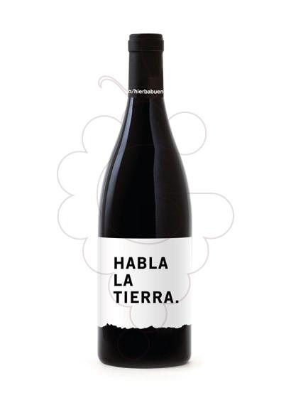 Photo Habla de la Tierra  red wine