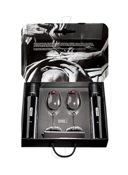 Photo Gift boxes Habla Nº 16 Pack (2 u + 2 Riedel Glasses)