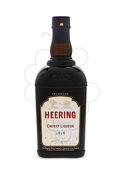 Photo Liqueur Heering Cherry Liqueur 1818