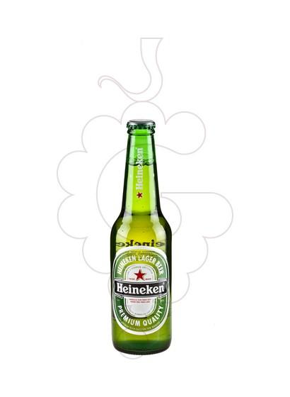 Photo Beer Heineken Holandesa ampolla