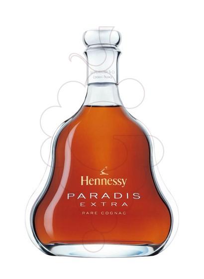 Photo Cognac Hennessy Paradis