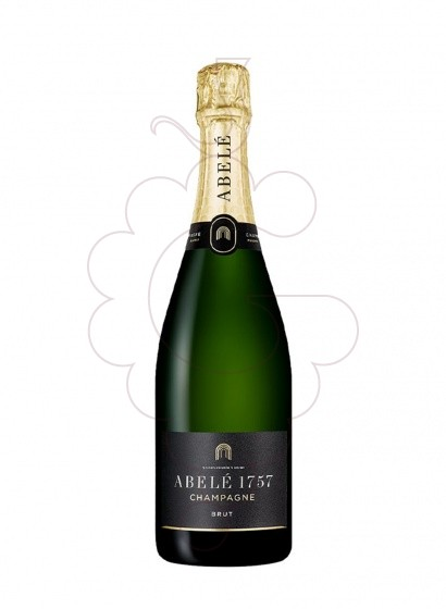 Photo Henri Abele Brut sparkling wine