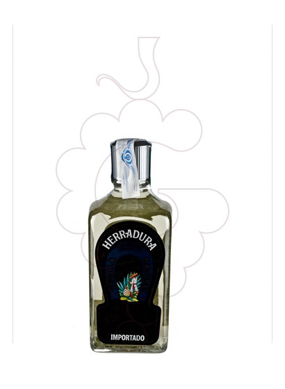 Photo Tequila Herradura Blanco