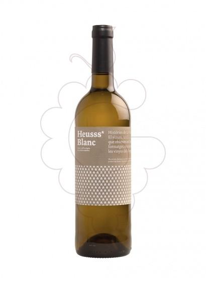 Photo White HeusSS white wine