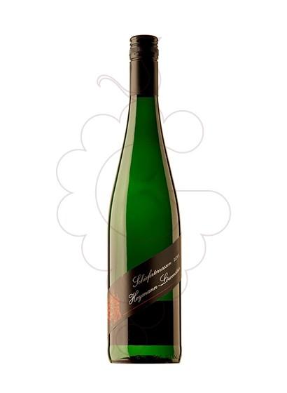 Photo Heymann-Löwenstein Schieferterrassen white wine