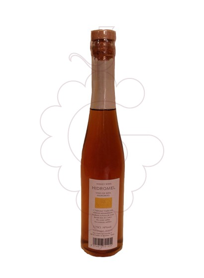 Photo Liqueur hidromel viadiu 37,5 cl