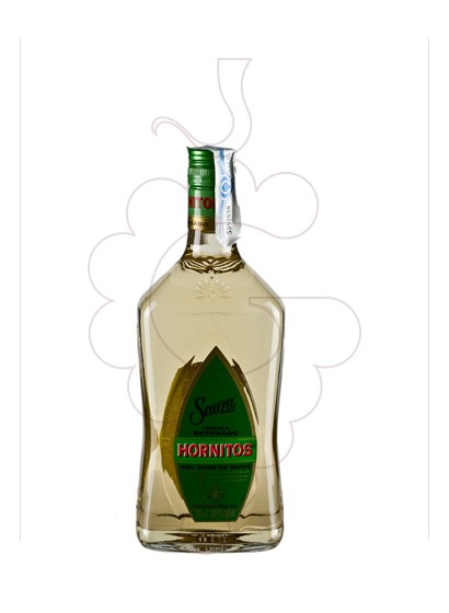 Photo Tequila Hornitos
