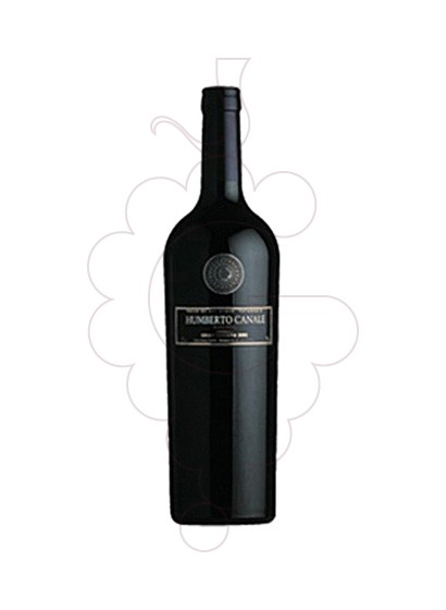 Photo Humberto Canale Pinot Noir Gran Reserva red wine