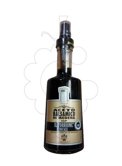 Photo Vinegars Il torrione Aceto Balsamico di Modena Spray
