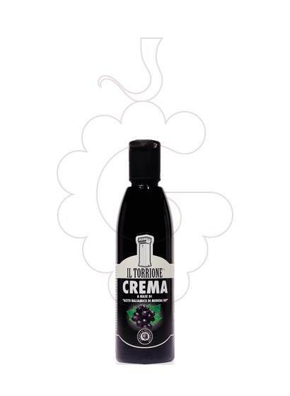 Photo Vinegars Il Torrione Crema di Balsamico