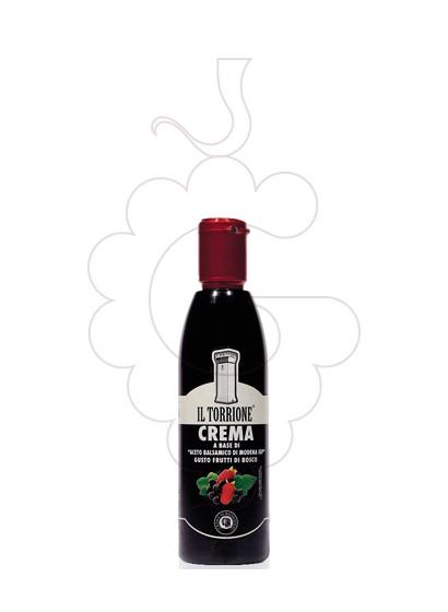 Photo Vinegars Il Torrione Crema Frutti di Bosco
