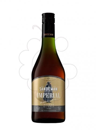 Photo Brandy Sandeman Imperial Brandy
