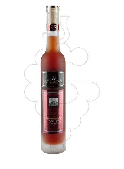 Photo Inniskillin Cabernet Franc Icewine fortified wine
