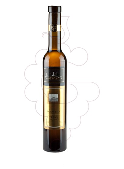 Photo Inniskillin Icewine Canada fortified wine