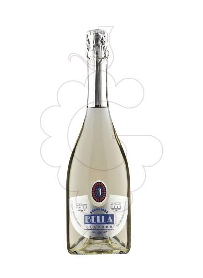 Photo Non-alcoholic wine Bella Glamour 0 % (s/alcohol)