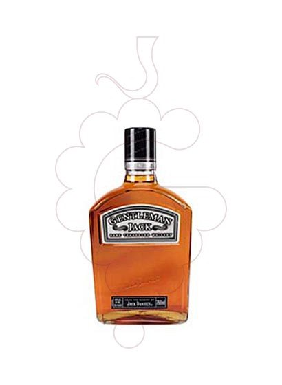 Photo Whisky Jack Daniels Gentleman