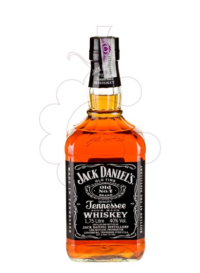 Photo Whisky Jack Daniels