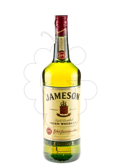 Photo Whisky Jameson