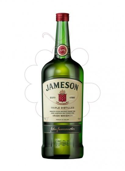 Photo Whisky Jameson