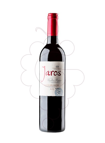 Photo Jaros red wine