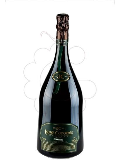 Photo Jaume Codorniu 450 aniversari Magnum sparkling wine