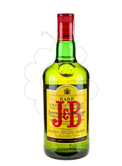Photo Whisky J.B.