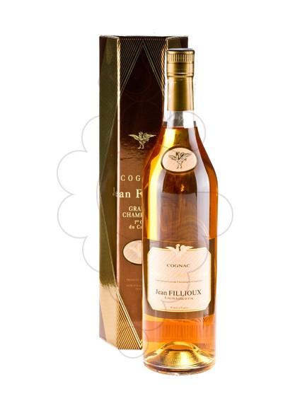 Photo Cognac Jean Fillioux Grande Champagne