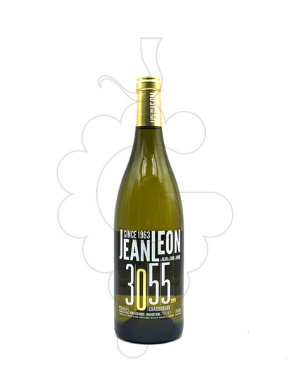 Photo Jean Leon 3055 white wine